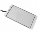 EBD61586401 - Touch screen LG D605 Optimus L9 II - white (original)