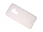EF-QG965TTEGWW - Case Clear Cover Samsung SM-G965 Galaxy S9+ - transparent (original)