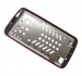 - Front cover Alcatel OT 7041D One Touch Pop C7 Dual - red (original)