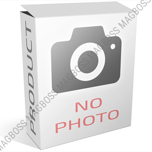 51660HCD - Front cover Huawei Ascend Y530 - white (original)