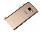 GH82-11384C - Battery cover Samsung SM-G930F Galaxy S7 gold(original)