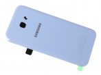 GH82-13638C - Battery cover Samsung SM-A520F Galaxy A5 2017 - blue (original)