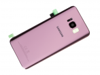 GH82-13962E - Battery cover Samsung SM-G950 Galaxy S8 - rose pink (original)