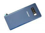 GH82-14979B - Battery cover Samsung SM-N950 Galaxy Note 8 - blue (original)