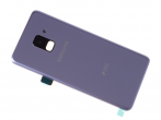 GH82-15557B - Battery cover Samsung SM-A530F Galaxy A8 (2018) - orchid grey (original)