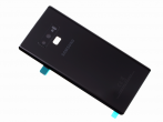 GH82-16920A - Battery cover Samsung SM-N960 Galaxy Note 9 - black (original)