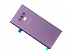 GH82-16920E - Battery cover Samsung SM-N960 Galaxy Note 9 - lavender (original)