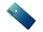 GH82-18234B - Battery cover Samsung SM-A920 Galaxy A9 (2018) - blue (original)
