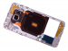 GH96-09079A - Back cover Samsung SM-G928 Galaxy S6 Edge (original)