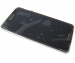 GH97-15107A - Front cover with touch screen and LCD display Samsung N9005 Galaxy Note III - black (original)