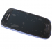 GH97-15508B - Front cover with touch screen and LCD display Samsung I8200 Galaxy S3 mini VE - blue (original)