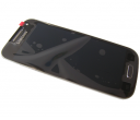 GH97-15631A - Front cover with touch screen and LCD display Samsung I9195 Galaxy S4 Mini/ I9192 Galaxy S4 Mini Duo...