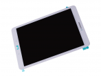 GH97-17729B - Front cover with touch screen and LCD display Samsung SM-T815 Galaxy Tab S2 9.7 LTE - white (origina...