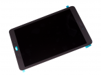 GH97-17729C - Front cover with touch screen and LCD display Samsung SM-T815 Galaxy Tab S2 9.7 LTE - gold (original...
