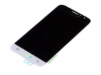 GH97-18224A - Touch screen with LCD display Samsung SM-J120F Galaxy J1 2016 - white (original)