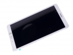 GH97-19022B - Front cover with touch screen and LCD display Samsung SM-T585 Galaxy Tab A 10.1 LTE - white (origina...