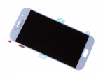 GH97-19733C - Touch screen and LCD display Samsung SM-A520F Galaxy A5 2017 - blue (original)