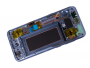 GH97-20457D - Touch screen and LCD display Samsung SM-G950 Galaxy S8 - blue (original)