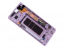 GH97-22269E - Touch screen and LCD display Samsung SM-N960 Galaxy Note 9 - lavender (original)