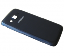 GH98-29485A - Battery cover Samsung G3815 Galaxy Xpress 2 - blue (original)