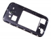 GH98-30373B - Middle cover Samsung I9060 Galaxy Grand Neo Duos - black (original)