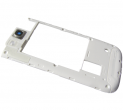 GH98-30619B - Rear Cover Samsung I9301 Galaxy S3 Neo - white (original)