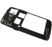 GH98-30926B - Back cover Samsung SM-G386F, G3518 Galaxy Core Plus LTE - black (original)