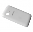 GH98-31710A - Battery cover Samsung SM-G130 Galaxy Young 2 - white (original)