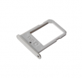 GH98-35872B - SIM tray Samsung SM-G925 Galaxy S6 Edge - white (original)