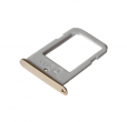 GH98-35872C - SIM tray Samsung SM-G925 Galaxy S6 Edge - gold (original)
