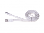 H-CLL1WW01 - Cable HEDO lightning MFI (white)