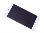 LCD display with touch screen (original material) iPhone 8 Plus - white