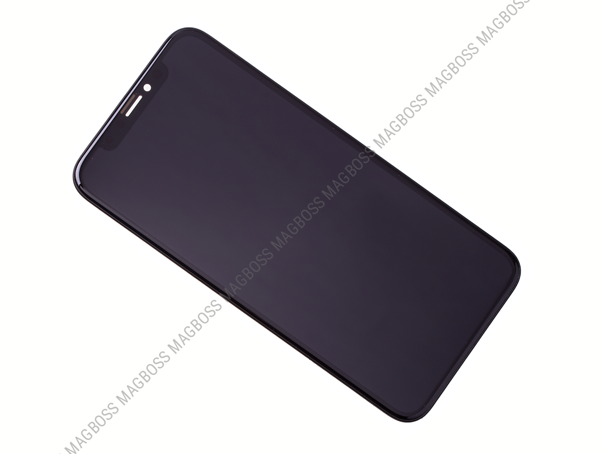 - LCD display with touch screen (Sharp) iPhone X - black