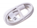 M410 - Original USB Cable HTC DC M410 - color white