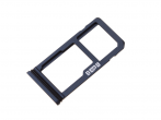 MENB102041A - SIM and SD tray card Nokia 8 Dual SIM - blue (original)