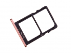 MEND102023A - SIM card tray Nokia 5 - orange (original)