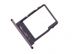 MEND102034A - SD card tray Nokia 3 - black (original)