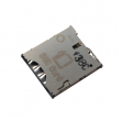 SIM connector Alcatel OT 2005/ OT 2005D/ OT 6012D One Touch Idol Mini/ OT 8000/ OT 8000D One Touch S...