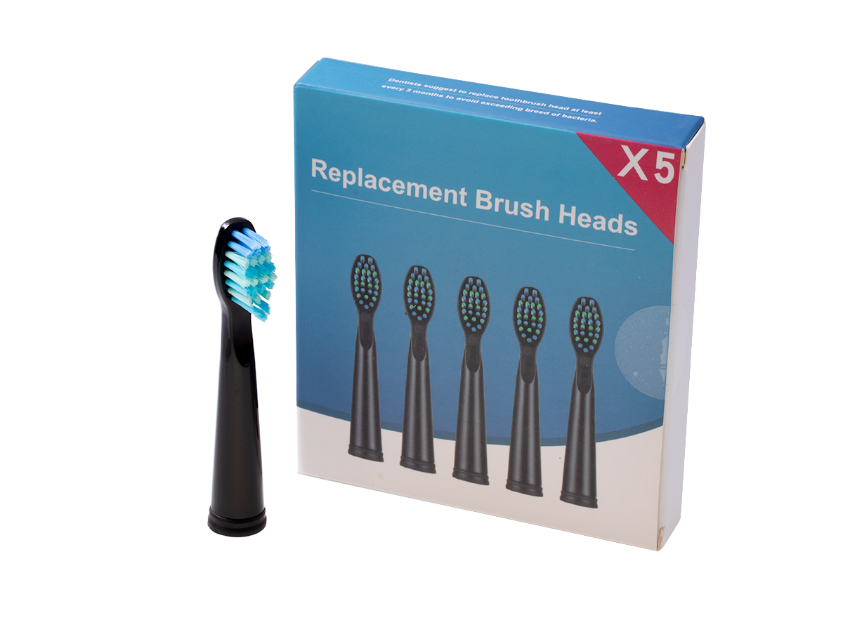 - Tips for the Sonic toothbrush Seago SG-507
