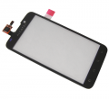 Touch screen Alcatel OT 995 - black (original)