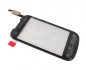 Touch screen Alcatel VF860 Vodafone V860 Smart II - black (original)