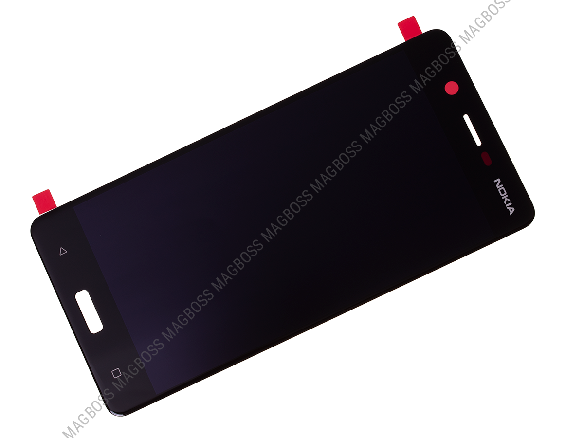 20ND10W0001 - Touch screen and LCD display Nokia 5 (original)