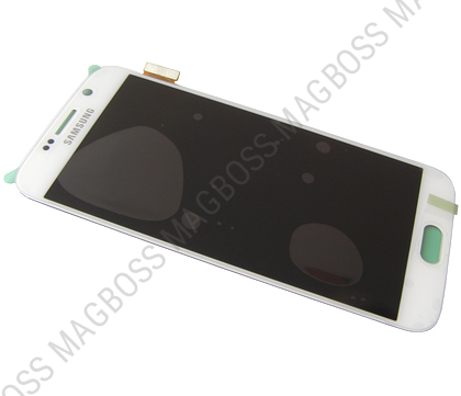 GH97-17260B - Touch screen and LCD display Samsung SM-G920 Galaxy S6 - white (original)