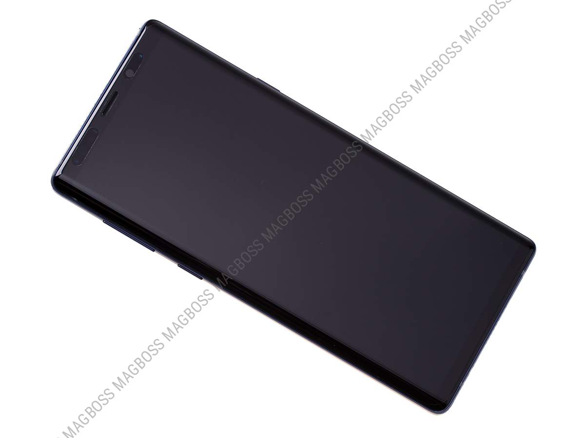 GH97-22269B - Touch screen and LCD display Samsung SM-N960 Galaxy Note 9 - blue (original)
