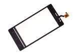 Touch screen Myphone Q-Smart - black edition (original)