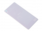 U50044521, A/405-59290-0001 - Battery cover Sony F3211, F3213, F3215 Xperia XA Ultra/ F3212, F3216 Xperia XA Ultra Dual - white (o...