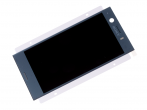 U50046871, 1310-0317 - Touch screen and LCD display Sony G8441 Xperia XZ1 Compact - blue (original)
