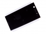 U50046891, 1310-0315 - Touch screen and LCD display Sony G8441 Xperia XZ1 Compact - black (original)