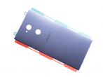 U50055991, 78PC2500030 - Battery cover Sony H3212, H3223, H4213, H4223 Xperia XA2 Ultra - blue (original)