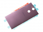 U50056911, 78PC0300040 - Battery cover Sony H3113, H3123, H3133, H4113, H4133 Xperia XA2 - pink (original)